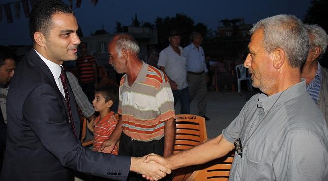 """""""CHP'ye verilen oy boşa gitmez"""""""