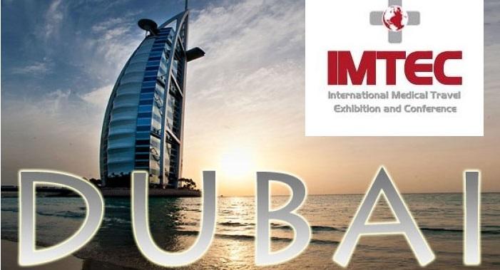 Sağlık Turizmi Dubaı'de Tanıtılacak
