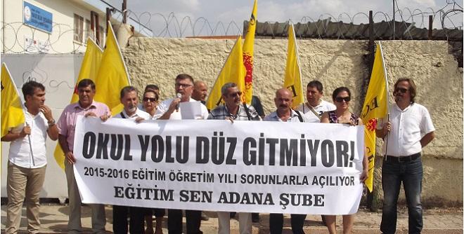 Adana'da Eğitimin Durumu