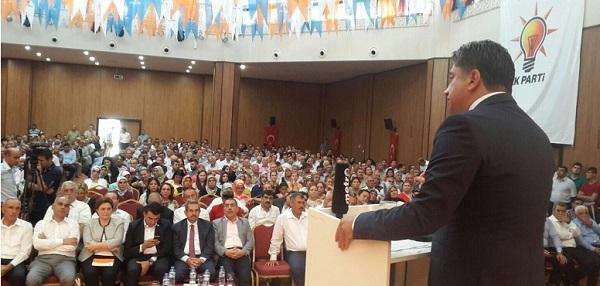 AKP 1 Kasım'da Tek Başına İktidar Umudunda
