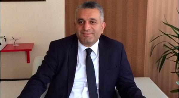 MHP İlçe Başkanı Duran İddialı