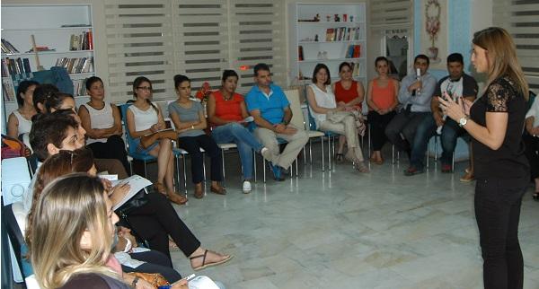 Kişisel Gelişim Ödüllü Eğitim Programı