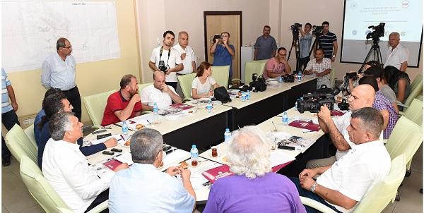 Adana'da Suriyeli Mültecilerin Dramı