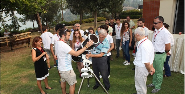 ÇÜ'de Yaz Okulu