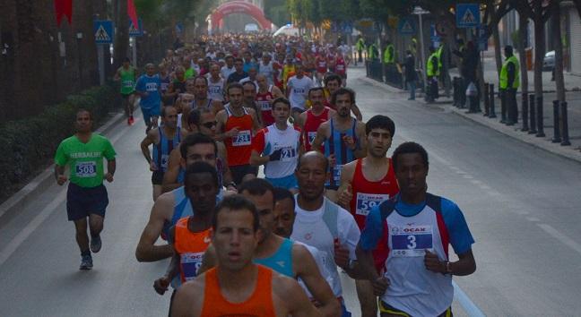 """Adana """"Kurtuluş Maratonu""""na Hazırlanıyor"""