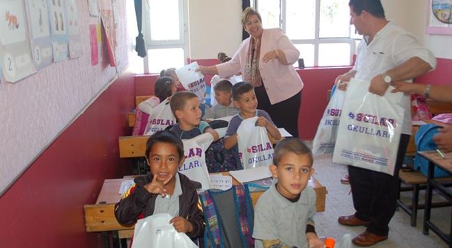 CHP iktidarında çocuklarımız eğitimle gelişecek