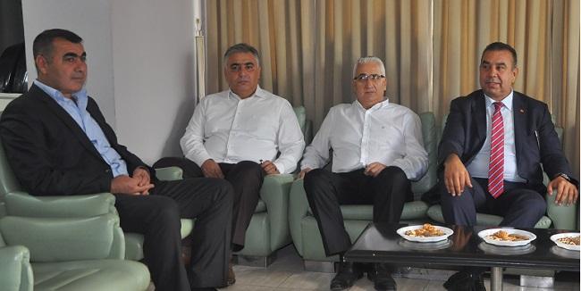"""""""1 Kasım HDP'nin sonu AKP'nin bitişi olacak"""""""