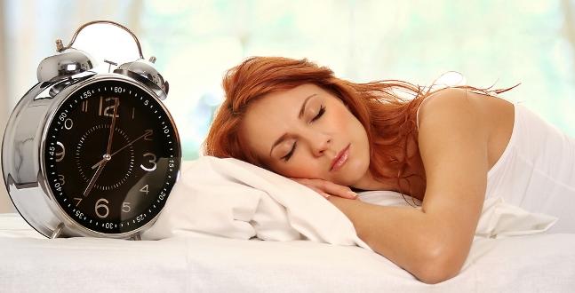 Uyku İlacı Sorunu Çözmüyor!