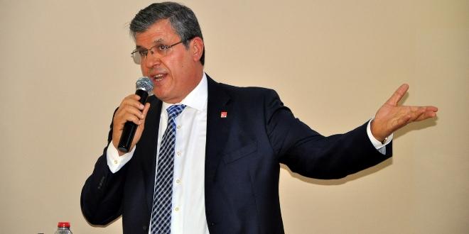 Adana CHP'de 93 yıl kutlaması