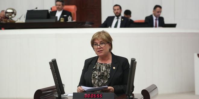 Türkmen'den Başbakan'a LYS sorusu