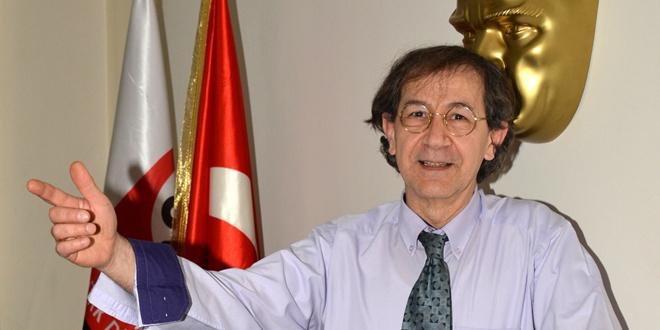Dr Murat Aydın