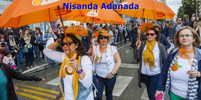 Karnaval'da Fotoğrafınızı Çekecek