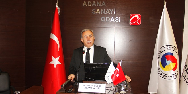 Adana Gelecek İçin Ümit Veriyor