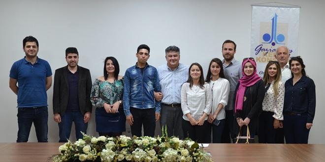 İsmail Güneş-Gaziantep Kent Konseyi gençlik Meclisi (4)