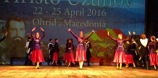 Balkanlarda Kafkas Rüzgârları Estirdiler
