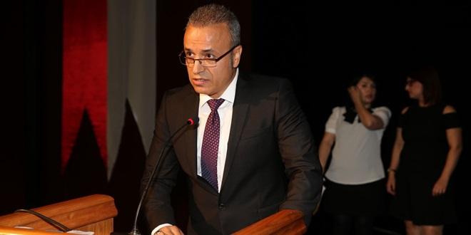Doç. Dr. Yusuf Kenan Dağlıoğlu