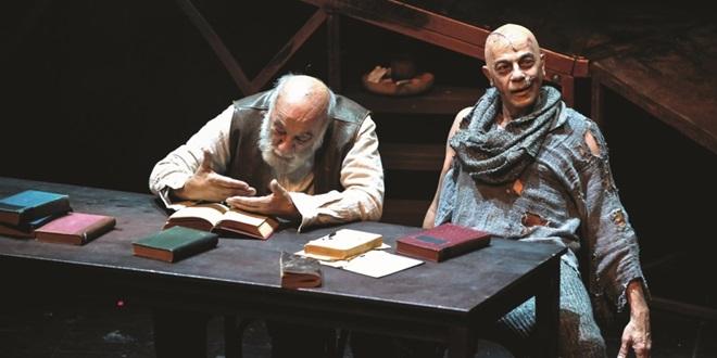 Adana Tiyatro Festivalinde Bu Hafta
