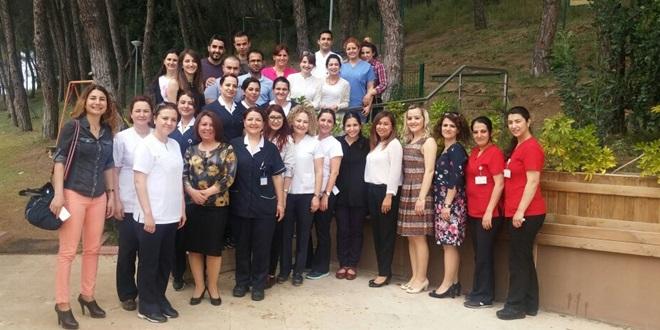 Adana Hemşirelerin Eğitim Merkezi