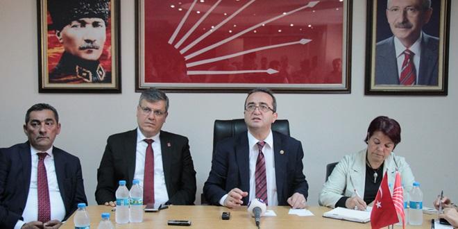 Tezcan'dan Emniyet'te Mercedes skandalı iddiası
