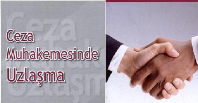Adana'da Uzlaşma Bürosu