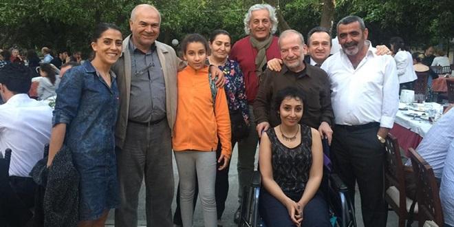 Seyhan Kültür Merkezinde 60 Bin İzleyici