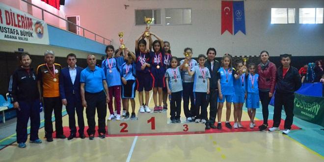 Masa Tenisinin Minik Şampiyonları