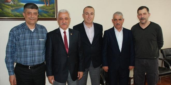 AKP Adana'ya hangi hizmeti getirdi?