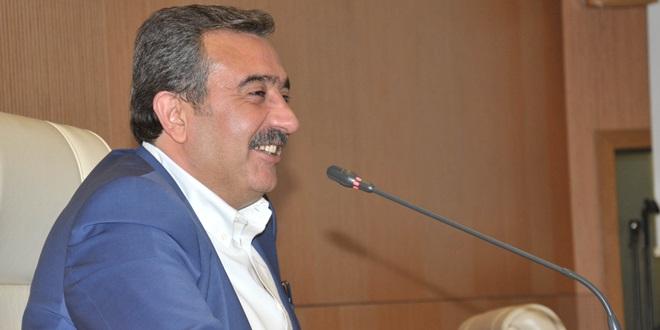 Çetin'in Meclis Başkan Vekili Karakuş
