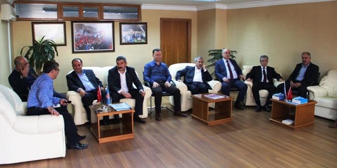 Türk-İş 1 Mayıs'ta Çanakkale'de