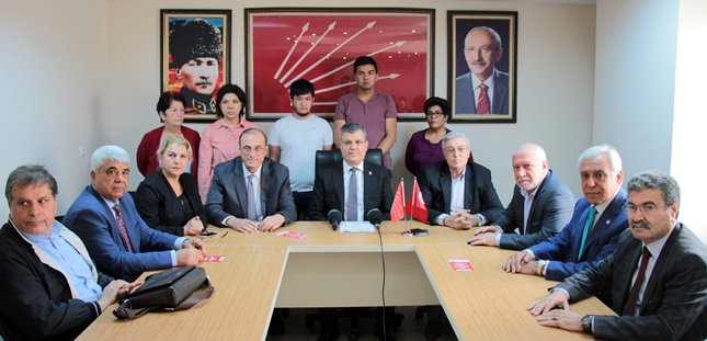 """""""4 Mayıs Saray Darbesi 28 Şubat'ı da aşmıştır"""""""