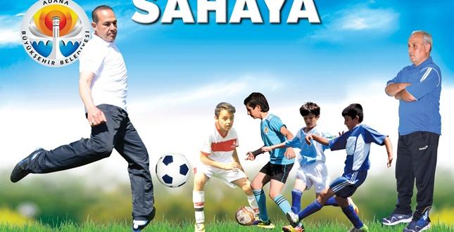 Futbol Yaz Okullarına kayıtlar başlıyor
