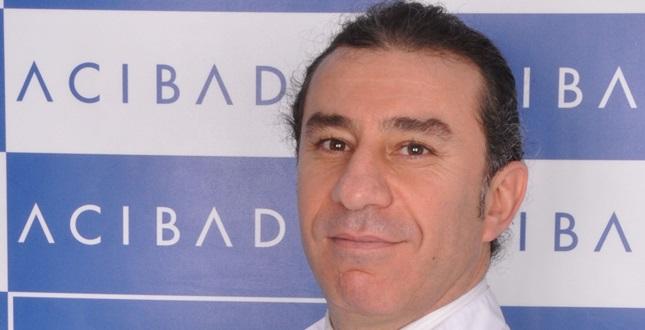 Prof.Dr.Bülent Antmen