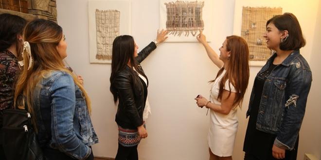 Tekstil Tasarım Sergisi