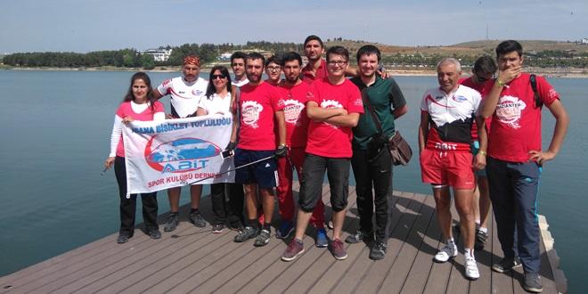 Kent Konseyi'nden Gaziantep Kültür Turu