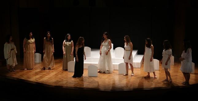 14. Üniversitelerarası Tiyatro Festivali