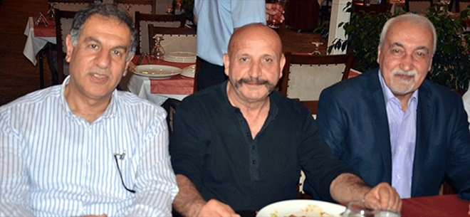 TMMOB'da Adana'dan 3 İsim