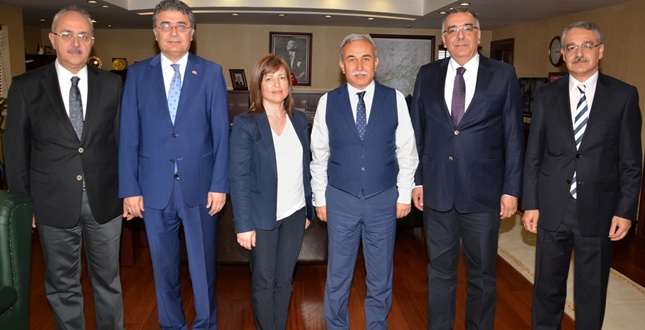 Adana Güvenli Kent