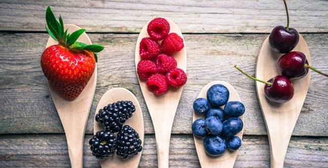 Yaz Meyvelerinin Mucizeleri