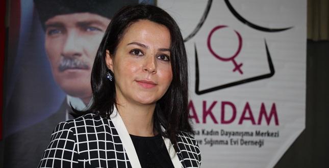 KADINA ŞİDDET ADANA'DA MASAYA YATIRILACAK