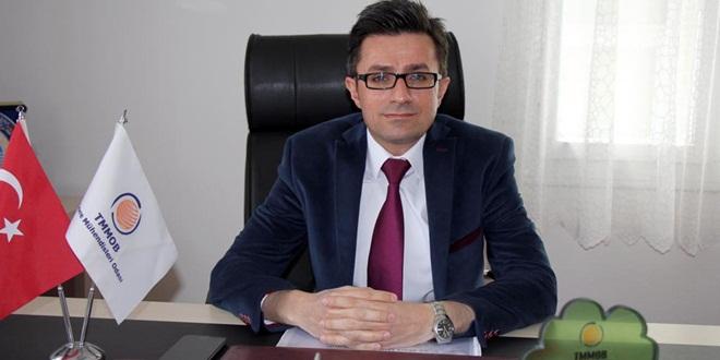 """""""TERMİK SANTRALLER HAVAMIZI DAHA DA KİRLETİYOR"""""""