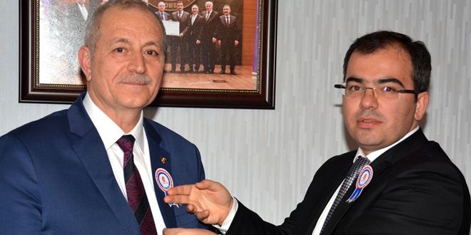 """""""VERGİ BİR ÜLKENİN GELECEĞİDİR"""""""