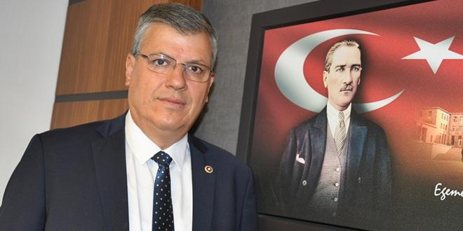 """""""AKP'NİN İTHALAT SEVDASI, TARIMI VE ÜRETİCİYİ BİTİRİYOR"""""""