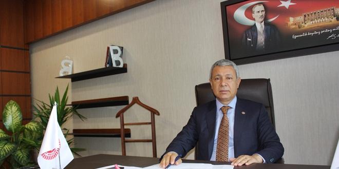 CHP'Lİ ORHAN SÜMER'İN DE TESTİ POZİTİF ÇIKTI