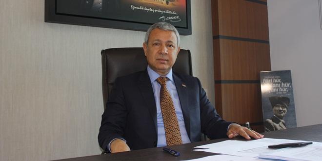 ORHAN SÜMER'İN GÖZÜ CHP PM'DE