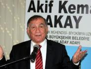 CHP'DE SEYHAN'A AKİF AKAY, YÜREĞİR'E KAMURAN KARACA