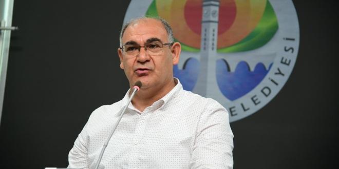 """ADANA BÜYÜKŞEHİR BELEDİYESİ'NDE """"YAVŞAK"""" TARTIŞMASI"""
