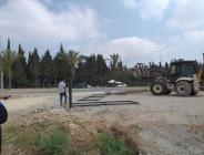 Çukurova Belediyesi  yasa dışı işgallere izin vermiyor