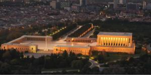 SABANCI HOLDİNG'DEN 10 KASIM'A ÖZEL VİDEO