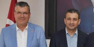 CHP'Lİ BARUT VE BULUT'TAN TEPKİ VAR