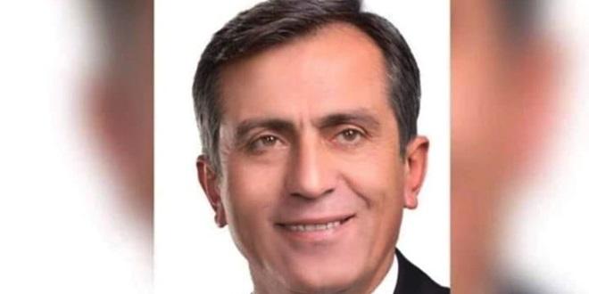 CHP TUFANBEYLİ'DE AHMET AKTÜRK BAŞKAN SEÇİLDİ